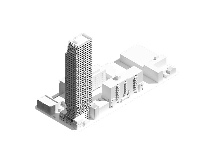 John H. Daniels Faculty Of Architecture, Landscape, And Design ...