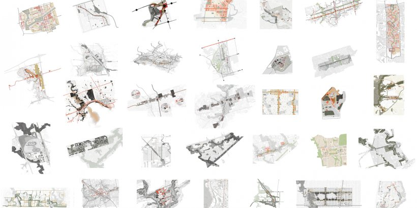 Integrated Urbanism Studio website screenshot