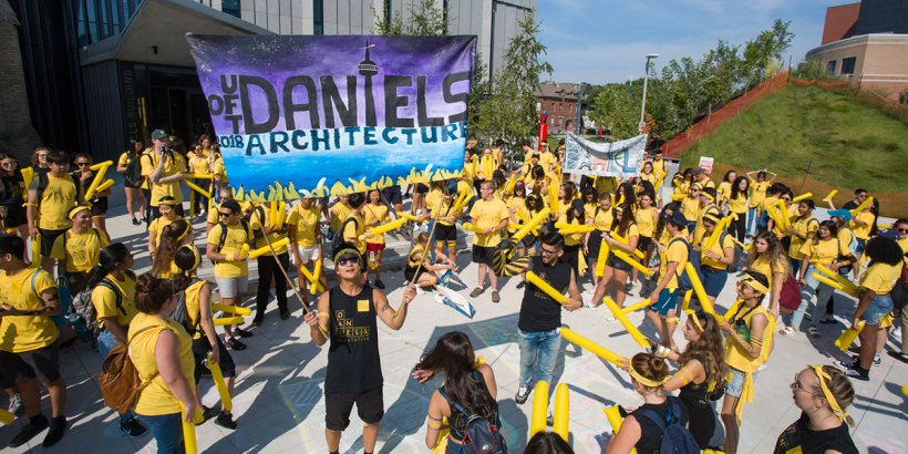 9 tips for new students starting a degree in architecture