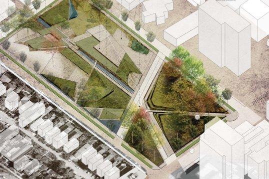 Master of Landscape Architecture postprofessional Daniels