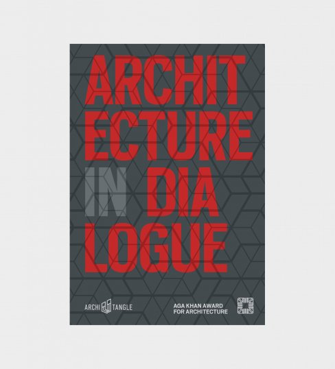 Architecture in Dialogue Book Cover