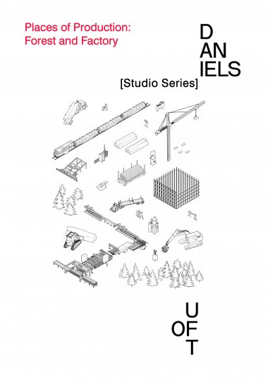 cover of the place of production publication