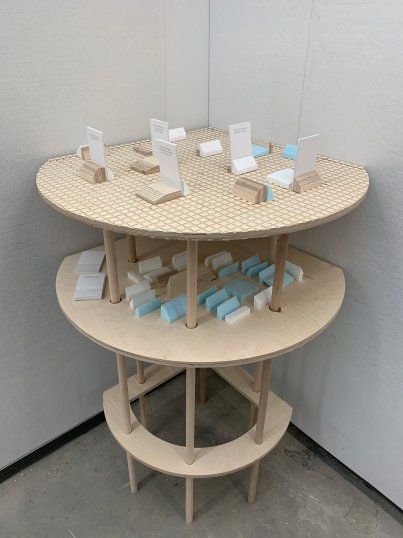 The Talking Table