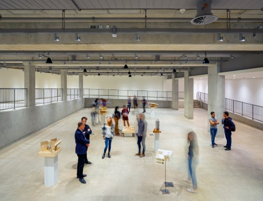 The Architecture and Design Gallery
